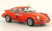 Porsche 911 RS  RS ONS Rennstrecken Sicherung 1973 Schuco