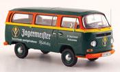 Volkswagen Combi   t 2a bus jagermeister Schuco