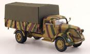 Opel Blitz   s 3t militar Schuco