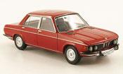 Bmw 2800 E3 (E3)  red 1973