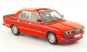 Bmw M5 E12 535i red edition liavecee 300 1980