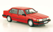 Volvo 940 miniature rouge 1992