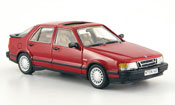 Saab 9000 miniature Turbo rouge edition liavecee 300