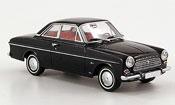 Ford Taunus 1962 12 M (P 4) Coupe black