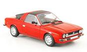 Lancia Beta Monte Carlo spider rosso 1980
