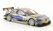 Mercedes Classe C DTM No.9 Benz Bank DTM 2009