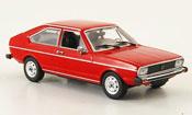 Volkswagen Passat red 1975