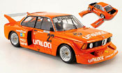 Bmw 320 E21  i gruppe 5 no.23 unilock 6h motorsport 1977 Minichamps