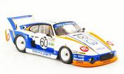 Porsche 935 1981 J No.60 Sekurit 10ter Platz 24h Le Mans