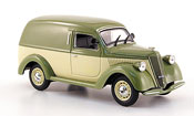 Lancia Ardea miniature 800 furgoncino oliv  oliv 1951