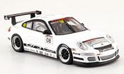 Porsche 997 GT3 Cup 2007 No.8 Vip Car