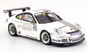 Porsche 997 GT3 Cup 2008 No.40 Vip Car