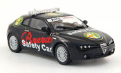 Brera safety car