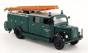SLG S 3000 Feuerschutz. Berlin MCW 1941