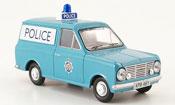 HA Van Cheshire Police police England