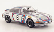 Porsche 911 RS miniature RS No.8 Martini Racing