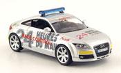 Audi TT miniature coupe Race Control 24h Le Mans 2009