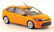Ford Focus ST orange 2008