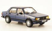 Volkswagen Jetta   i bleu 4 portes 1980 Neo