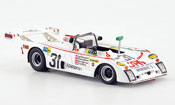 Miniature Lola T294   Ford S No.31 Castrol 24h Le Mans 1977