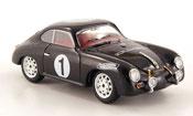 Porsche 356 A Carrera GT Coupe No.1 I.T.R. Classic