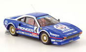 308 GTB no.4 pioneer tour de france 1982