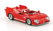 Alfa Romeo 33.3 1972 3 tt prova