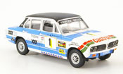 Triumph Dolominte Sprint miniature No.1 Production Car Championship 1978