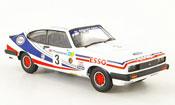 Ford Capri   MKIII 3.0S No.3 Esso BSCC 1982 Vanguards 1/43