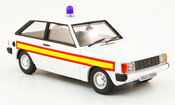 Talbot Sunbeam MkII 1.3 Sussex Police