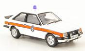 Escort XR3 i Dorset police  MK3