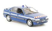 Peugeot 405 miniature Turbo 16 gendarmerie 1995