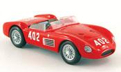 Maserati 150 s no.402 mille miglia 1957