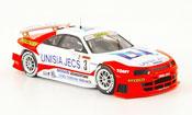 Skyline R33 GTR No.3 Unisia Jecs JGTC 1998