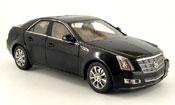 Cadillac CTS G001BK nero