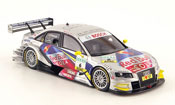 A4 DTM No.6 Red Bull Cola M.Tomczyk 2009