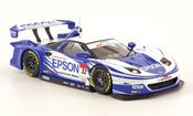Honda NSX miniature Super GT No.32 Epson 2009
