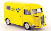 Citroen Type HY miniature p.t.t. 1970