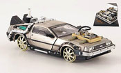 De Lorean futur III  miniature DMC 12 Back To The Futur III