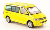 Volkswagen Combi t5 california giallo 2009