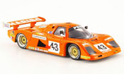 Ford C100 miniature No.43 Haribo 24h Le Mans 1983