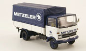 Bmw LP 608 miniature PP LKW Metzeler
