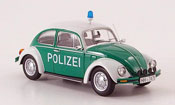 Coccinelle 1200 police