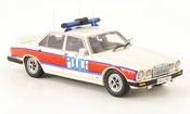 XJ Series III hampshire constabulary police