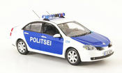 Nissan Primera   Politsei police Estland Linkslenker 2004 J Collection