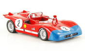 Alfa Romeo 33.3 1971 no.2 buenos aires