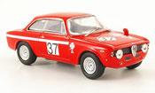Alfa Romeo Giulia 1600 GTA miniature no.37 brno 1969