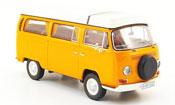 Volkswagen Combi   t2a camping orange white Premium Cls