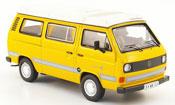 Volkswagen Combi t3a westfalia joker  yellow