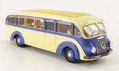 Mercedes L3500 Stromlinienbus blu beige